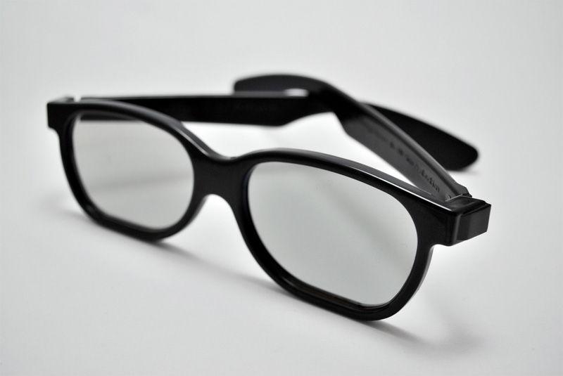 Img gafas 3d