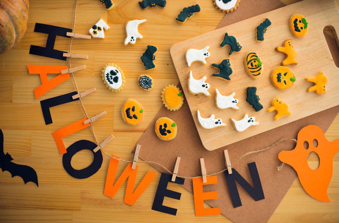 Img galletas halloween faciles