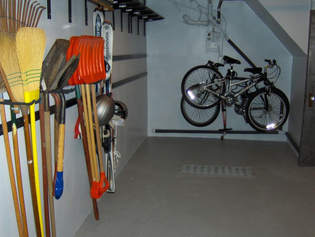 Img garaje hd