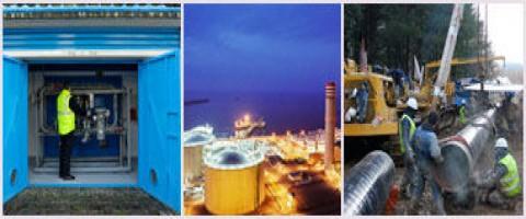 Img gas natural