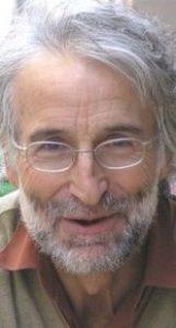 Germán Payo, director del programa