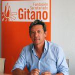 Isidro Rodríguez, director de la Fundación Secretariado Gitano