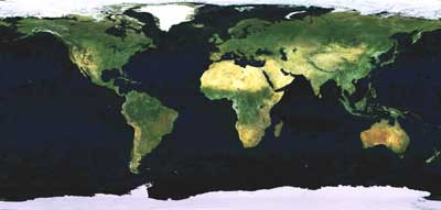 Img globcover