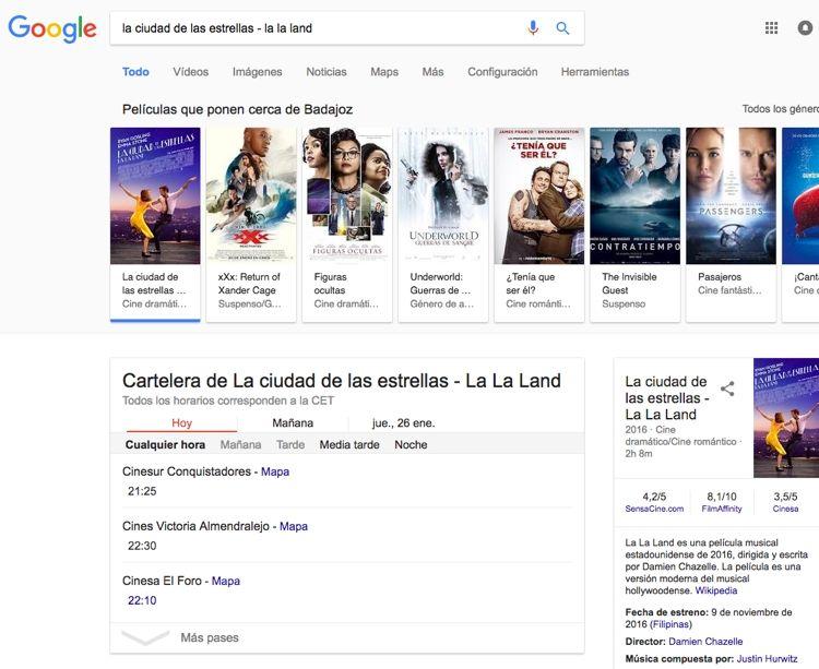 Img google cartelera