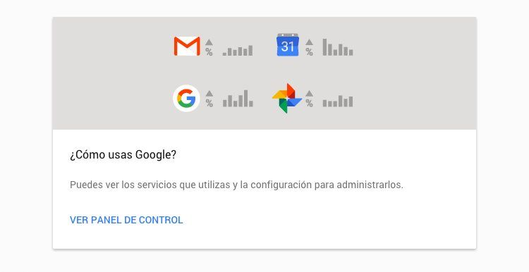 Img google control actividad
