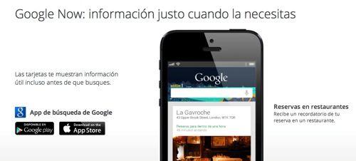 Img google now