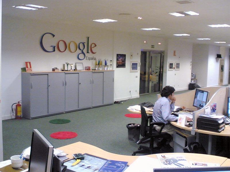 Img google spain