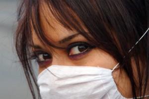 Haurdunaldiko gripearen adierazlea erlazio arriskutsua art