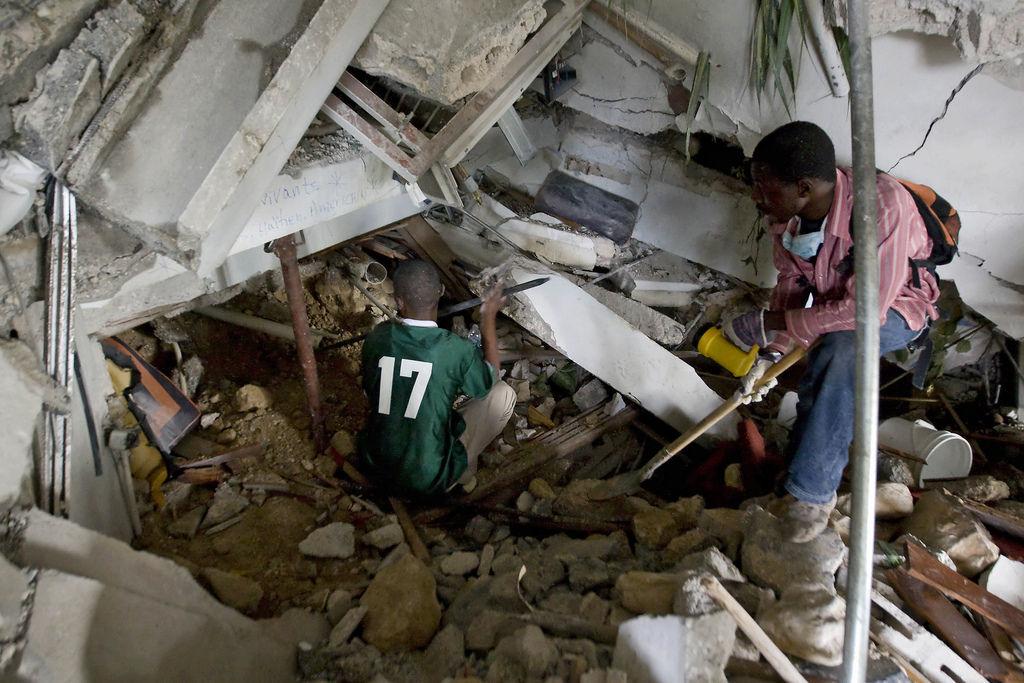 Img haiti terremoto