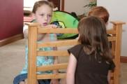Img hiperactividad ninos hiperactivos falta atencion deteccion temprana reconocer listado