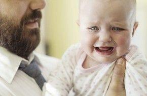 Img hombres reconocen llanto bebe arti
