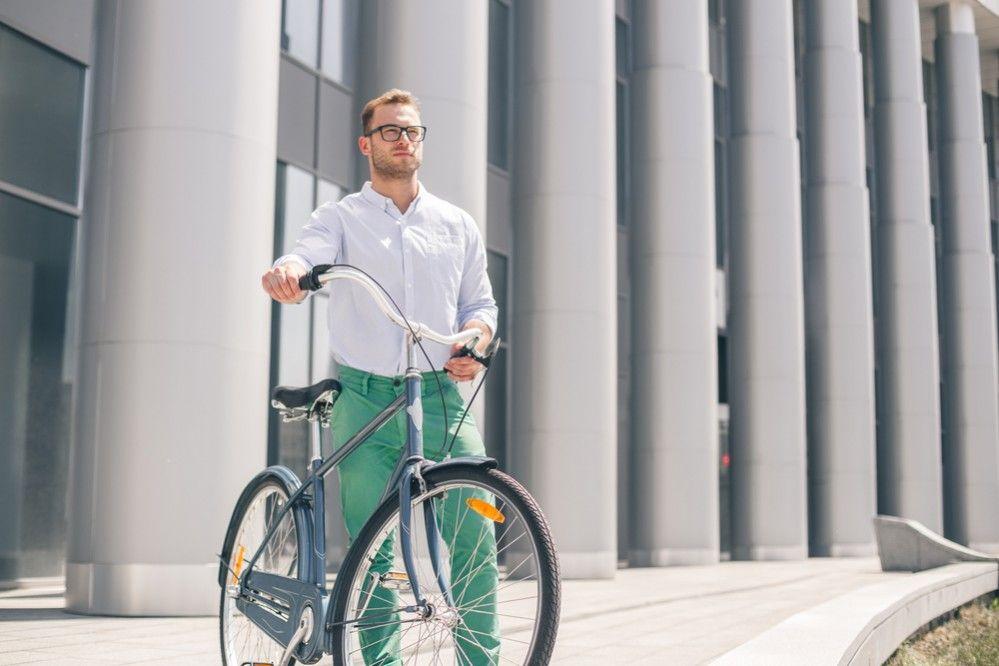 Img huella carbono reducir ciudad
