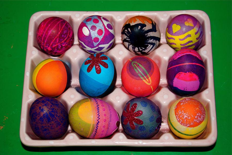 Img huevos pascua art