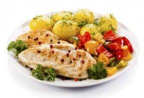 Img ideas cenar rico sano