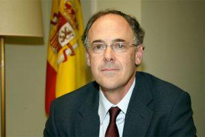 Ildefonso Hernández, director general de Salud Pública