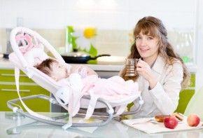 Img infusi en lactancia