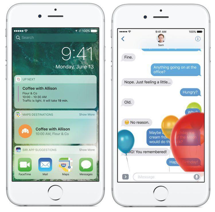 Img ios10 mensajes widgets