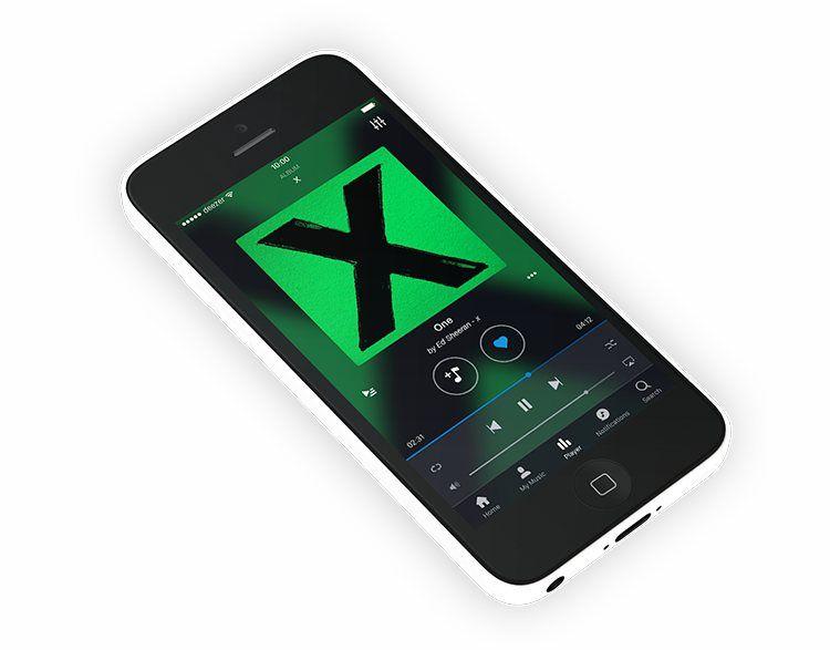 Img iphone deezer