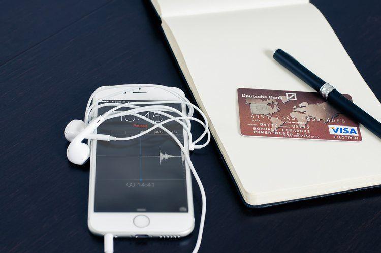 Img iphone tarjeta credito