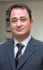 Javier Íscar, secretari general de l'Associació Europea d'Arbitratge (AEADE)