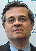 José Ángel Mauri, coordinador del 'Libro Blanco de la Epilepsia en España'