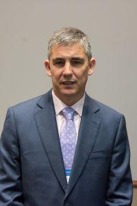 Javier Candau, xefe de Ciberseguridade do Centro Criptolóxico Nacional