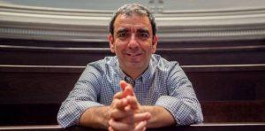 José Manuel López Nicolás, ikertzailea, zientzia-dibulgatzailea eta unibertsitateko irakaslea