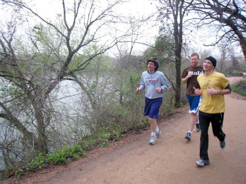 Img jogging