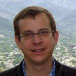 Jordi Sales, president de la Federació Espanyola de Societats de Nutrició, Alimentació i Dietètica (FESNAD)