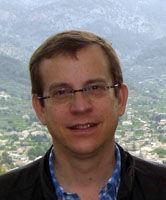 Jordi Salas, presidente de la Federación Española de Sociedades de Nutrición, Alimentación y Dietética (FESNAD)