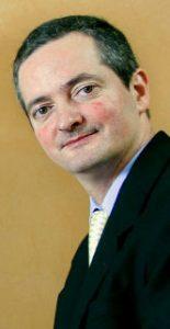 José  María Mollinedo, secretario general de los Técnicos de Hacienda (GESTHA)