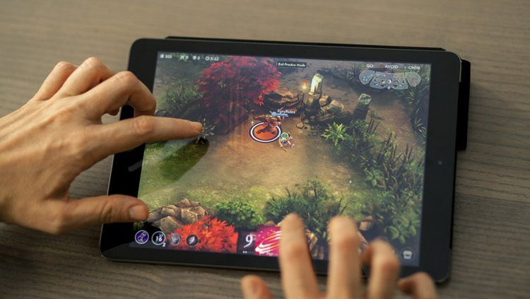 Img juego tablet