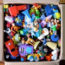 Img juguetes comida rapida art