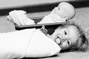 Img lactancia bebes leche materna dormir sueno descanso consejos trucos art