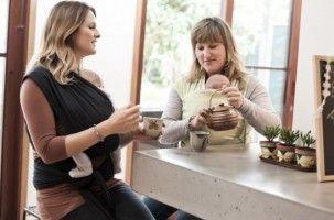 Img lactancia materna en publico trucos consejos leche materna a favor maternidad bebes art