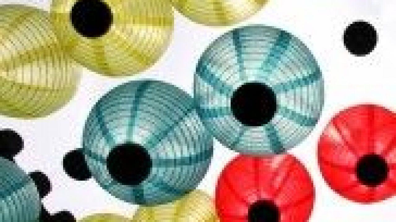 Cómo Hacer Lámparas Chinas Consumer