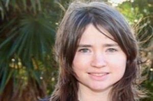 Laura Moreno, experta en animales exóticos de WWF