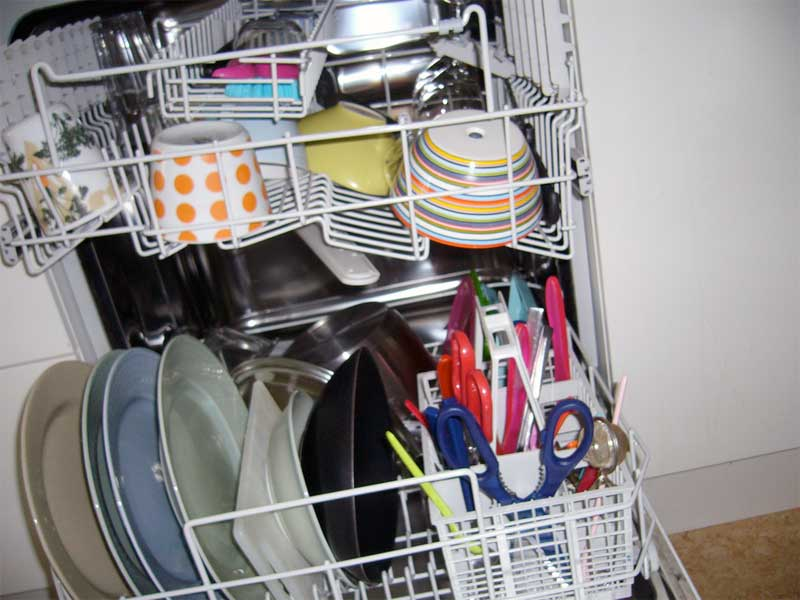 9a27f1def62e Diferencias higiénicas entre lavar a mano o en lavavajillas | Consumer