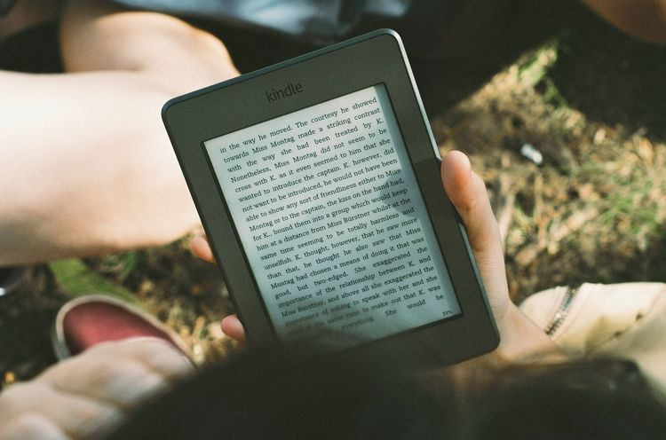 Img lector ebooks
