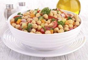 Img legumbres ensalada calor