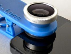 Img lentes smartphones