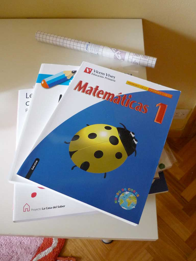 Img libros cole