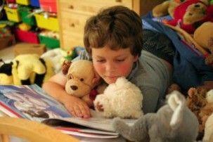 Img libros lecturas ninos infantiles rincon casa habitaciones paternidad crianza art