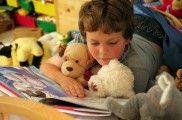 Img libros lecturas ninos infantiles rincon casa habitaciones paternidad crianza listado