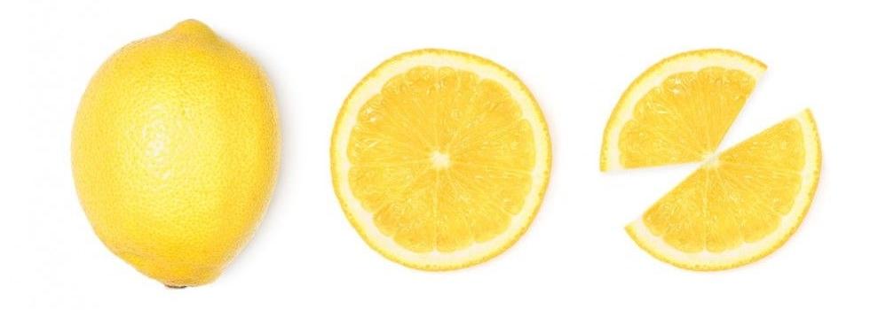 Img limones cortados art