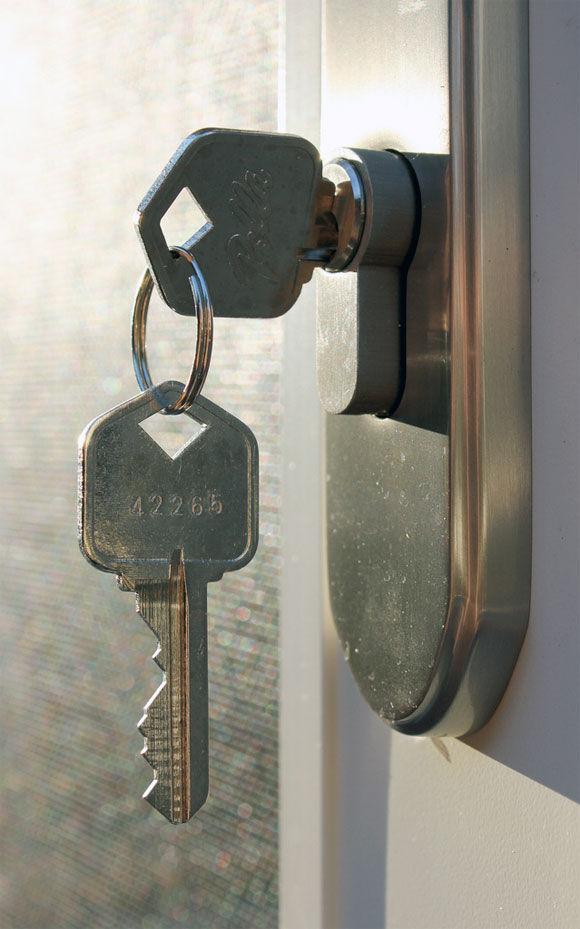 Img llaves casa