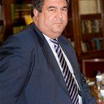 Luis Salvaterra, director general de Intrum Justitia, empresa de recobros y morosidad