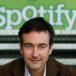 Lutz Emmerich, director general de Spotify a Espanya