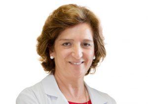 Mª Teresa Muñoz Calvo, endocrinóloga infantil