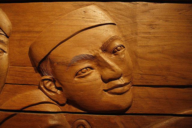 Img madera tallada